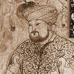 Husainiy (Husain Baikara)  (1438-1506)