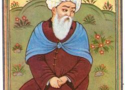 Давлятбек Саъдуллаев. Газель – жемчужина поэзии
