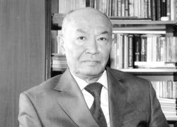 Фархад Хамраев. Щедрость души