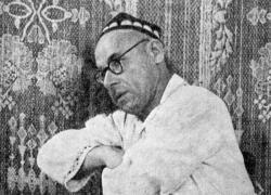 Наим Каримов. Сабир Абдулла