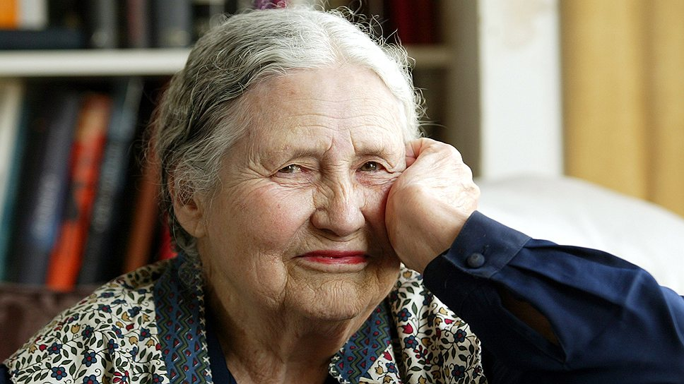 the life and work of doris lessing The death of doris lessing which is to say the harpercollins imprint which has had the pleasure of publishing her work in recent it with her life.