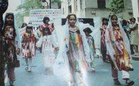 Нью-Йоркда Ўзбекистон Мустақиллиги тантаналари (1991 йил)