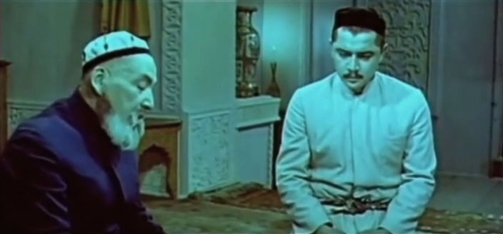 Дунёнинг буюк романлари: Абдулла Қодирий. Ўткан кунлар