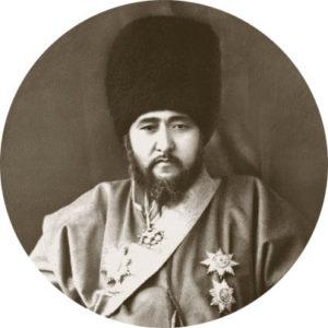 Муҳаммад Раҳимхон II — Феруз (1845-1910)